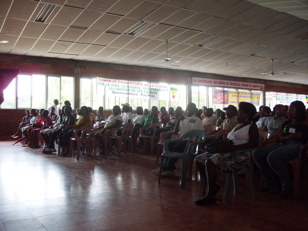 Quinto Encuentro del PCN_12