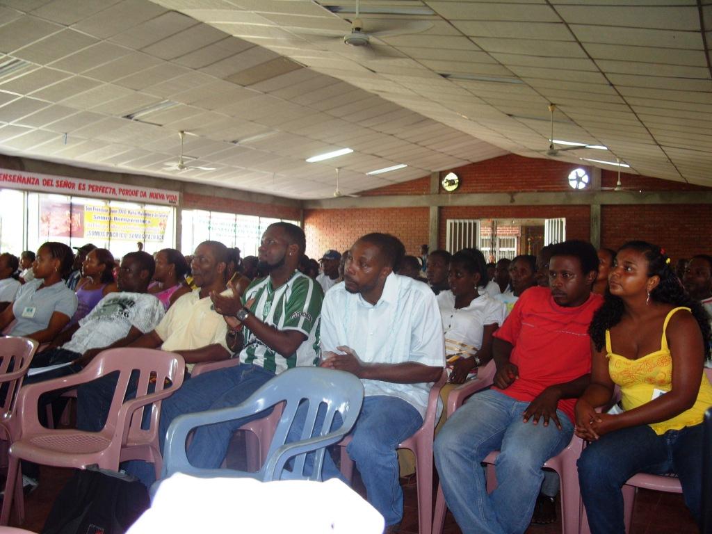 Quinto Encuentro del PCN_17