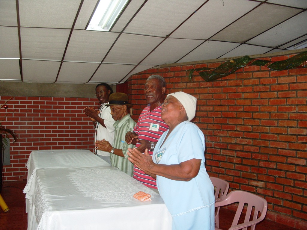 Quinto Encuentro del PCN_81