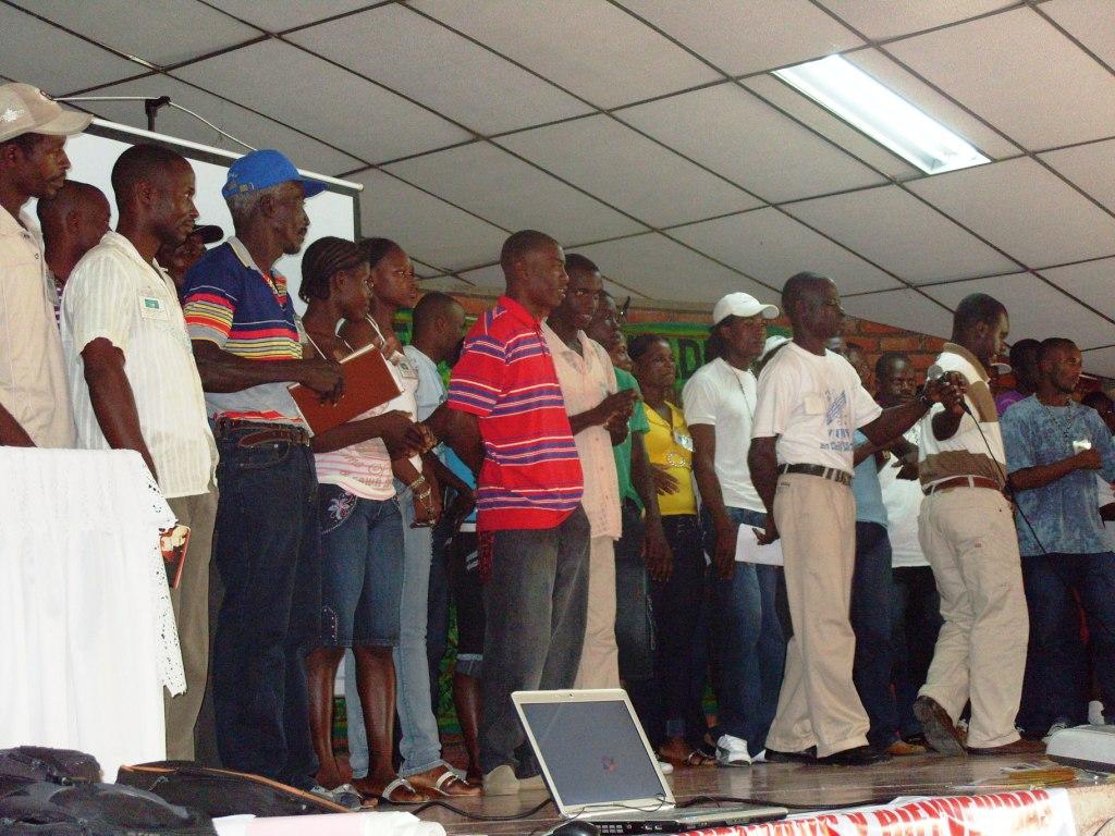 Quinto Encuentro del PCN_88