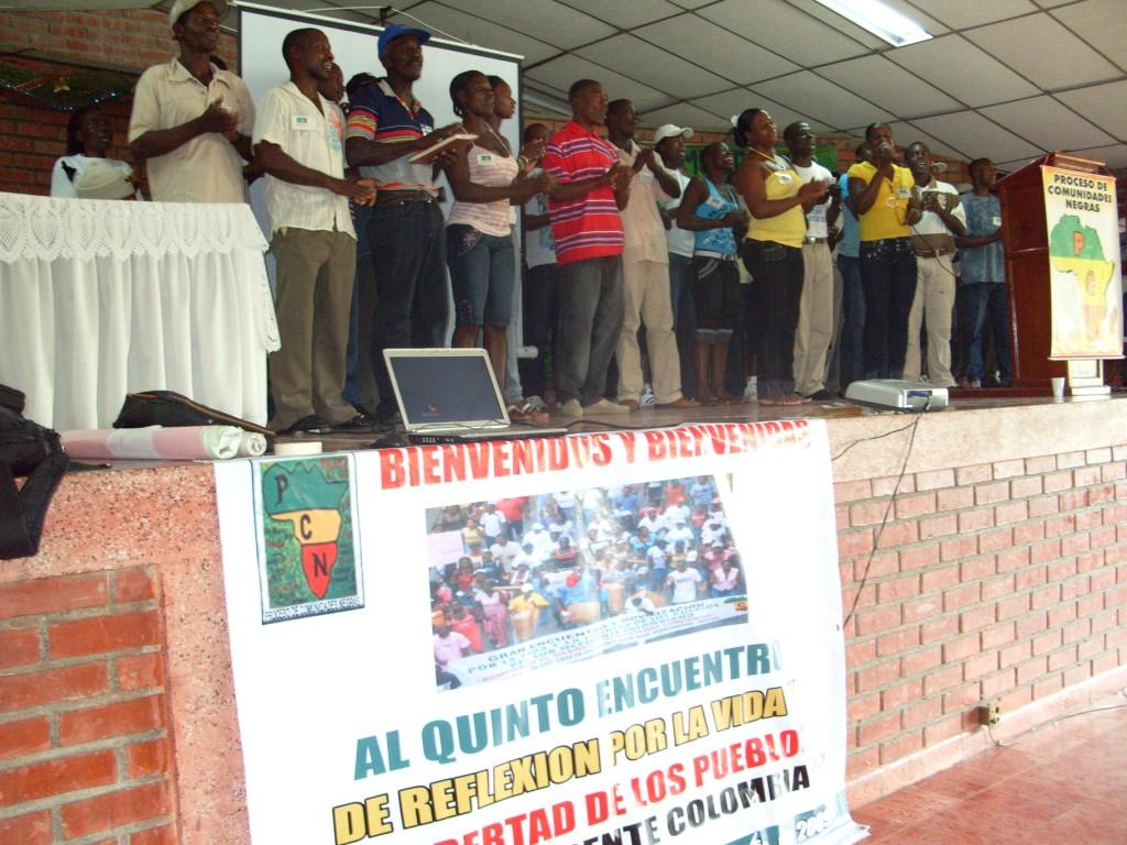Quinto Encuentro del PCN_90