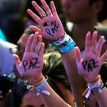 FRENTE A LOS AVANCES EN LAS NEGOCIACIONES ENTRE EL GOBIERNO Y LAS FARC: NOSOTROS SEGUIMOS ESPERANDO UNA RESPUESTA